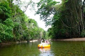 river exp
